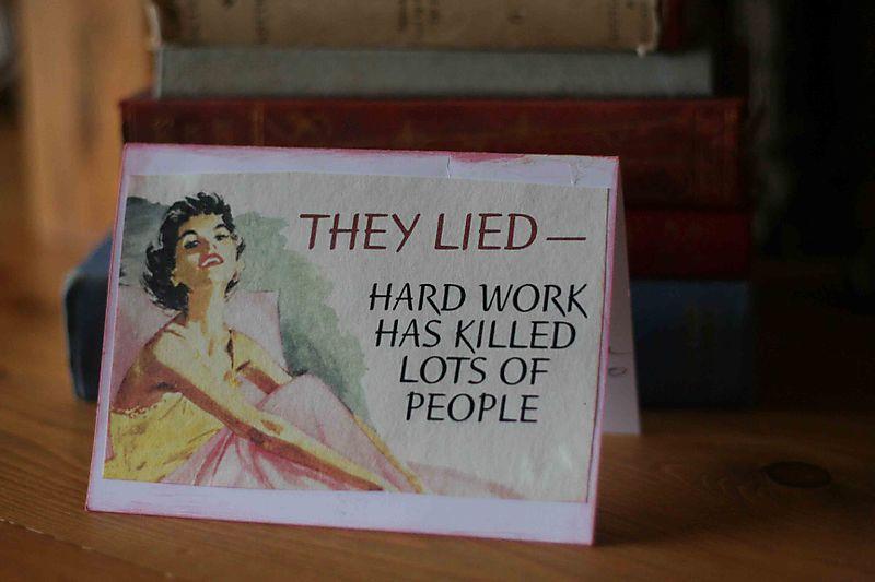 26465 hard work