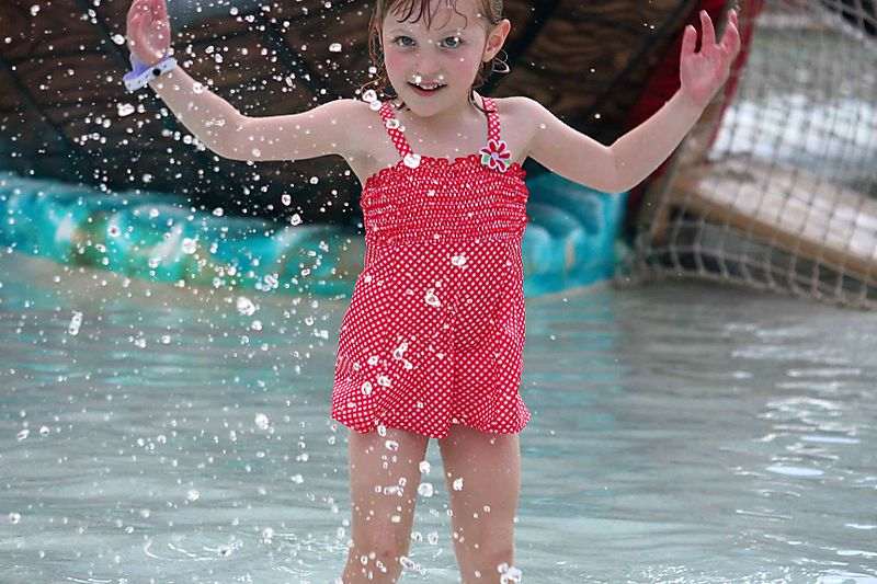 26694 splashing in gtown
