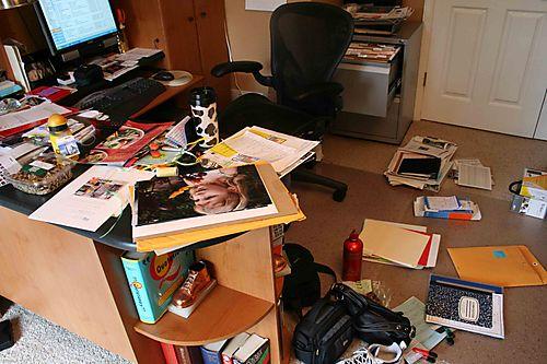 14313 desk BEFORE