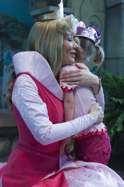 40560 princess hug